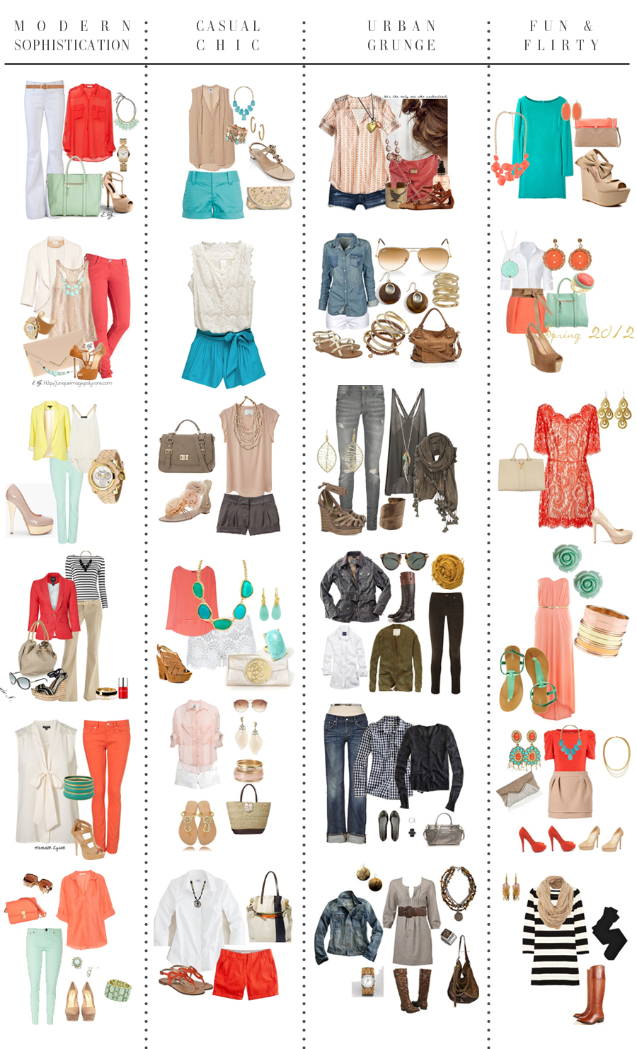 Fashion Friday: The Perfect
